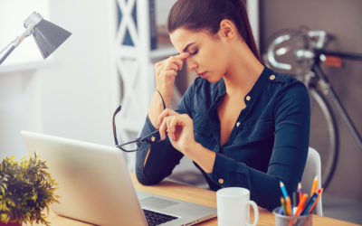 5 Tips to Better Manage Stress