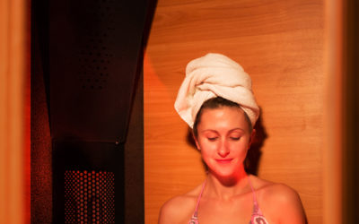 Why Celebrities like Jennifer Anniston LOVE Infrared Saunas